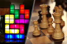 I grew up playing chess. It taught me a lot of great lessons about competition — and a lot of wrong lessons about life.