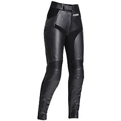 SEDICI Women's Misano Leather Motorcycle Pants $74.99