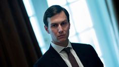 President Trump's son-in-law and senior adviser Jared Kushner did not invite the U.S. Ambassador to Mexico to meetings with top Mexican officials on Wednesday, according to a new report.