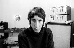 Pete Townsend, 1966 © Colin Jones