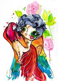 hiedra_Proyecto Kahlo http://www.proyecto-kahlo.com/2017/05/la-hiedra/