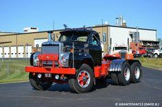 Mack B-615 classic