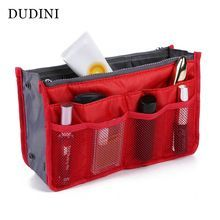 Check out the site: www.nadmart.com   http://www.nadmart.com/products/cosmetic-bag-in-bagdouble-zipper-portable-multifunctional-travel-pockets-handbag-storage-bagfadish-travel-organizer-makeup-bag/   Price: $US $2.79 & FREE Shipping Worldwide!   #onlineshopping #nadmartonline #shopnow #shoponline #buynow - green leather purse, handbag shops online, shopping for purses *ad