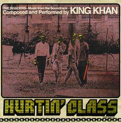 Altro post mordi e fuggi, giusto per dedicare qualche ascolto e due parole al nuovo 7 pollici del Re Khan, Hurtin' Class, che uscirà ufficialmente il prossimo 26 ottobre sulla sua nuovissima label,...