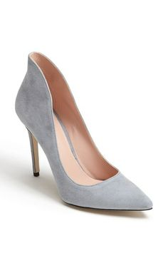 FIYAH!! Enzo Angiolini 'Fayson' Pump available at #Nordstrom