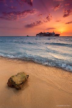 Red Sea, Saudi Arabia
