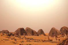 The country with more pyramids than Egypt – but no tourists http://www.telegraph.co.uk/travel/destinations/africa/sudan/articles/sudan-and-the-pyramids-you-have-not-heard-of/?utm_campaign=crowdfire&utm_content=crowdfire&utm_medium=social&utm_source=pinterest
