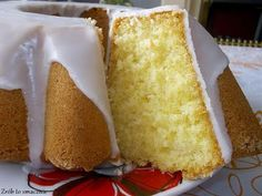 Good Food, Yummy Food, Coffee Cake, Vanilla Cake, Food And Drink, Sweets, Cooking, Ethnic Recipes, Crochet