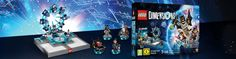 Shop All New Lego Dimension, Minifigures Toys At Lowest Price