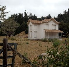 Captive's farmhouse
