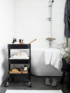 Vinterbad | IKEA Livet Hemma – inspirerande inredning för hemmet
