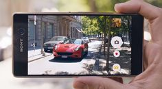 Sony Hadirkan Xperia M5 Smartphone Berfitur Kamera Hybrid Autofocus