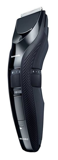 Panasonic ER-GC51 Precision Beard & Hair Trimmer for Face and Hair Review