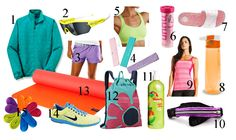 Sporty Easter gift ideas!