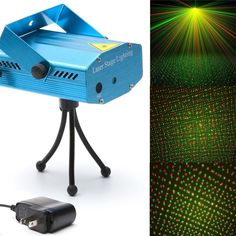$23.99 (Buy here: https://alitems.com/g/1e8d114494ebda23ff8b16525dc3e8/?i=5&ulp=https%3A%2F%2Fwww.aliexpress.com%2Fitem%2FFree-shipping-130mW-mini-stage-laser-light-red-green-laser-windmill-firefly-lasershow-disco-equipments-with%2F726275377.html ) AOBO Lighting mini laser stage lighting/Christmas lights/dj laser lights,M20 for just $23.99