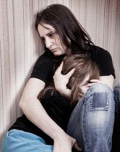 Children are both direct and indirect victims of domestic violence.  It  has devastating physical, emotional, financial and social effects on them.  The family social system doesn't work for them at all.  That has a negative effect on their participation in the other systems(educational, health, economical, ethical)and can very easily  perpetuate the cycle of victimization.