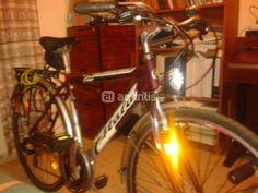 Bicicleta de paseo/urbana
