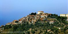 SANTA MARIA DI CASTELLABATE  Provincia de  Sorrento Italy