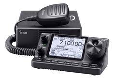 Icom IC-7100 Icom Mobile Radio at £1,249.99   Ham Radio
