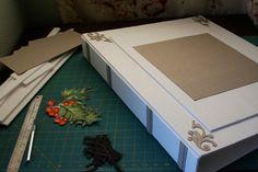 Beloved jane: How to Make Large Prop book