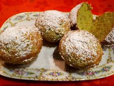 Dukan's Girls Dukan avocado oat bran muffins Oat Bran Muffins, Avocado, Breakfast, Girls, Food, Morning Coffee, Little Girls, Lawyer, Daughters