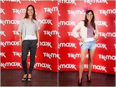 Letnia akcja TK Maxx Styling Tour 2013! Każdy może przyjść i przeżyć wyjątkową metamorfozę, aby jeszcze bardziej olśniewać nowym wyglądem. Każda metamorfoza zostanie uwieczniona przez profesjonalnego fotografa, a uczestnicy będą mieli okazję by poczuć się jak prawdziwa gwiazda. Szczegółowe informacje oraz zdjęcia z każdej akcji na www.stylingtour.pl #stylingtour, #TK Maxx, www.stylingtour.pl