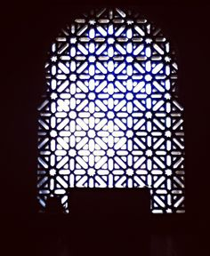 Mesquita'a moorish art, Cordoba, Spain