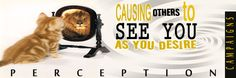 Need a Perception Campaign, We can change how the Public, Your Employees and Your customers see you