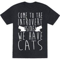 https://www.google.com/search?q=introvert tee shirt