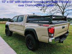 "MAX Modular TACO MAX 10"" High Toyota Tacoma Bed Rack — MAX Modular Truck Bed Racks Tacoma Bed Rack, Tacoma Prerunner, Tacoma World, Bike Mount, Roof Top Tent, Truck Bed, Toyota Tacoma, Roof Rack, Autos"