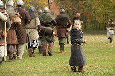 Vinland Fest by Vikings du Vinland - Québec/Canada