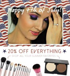 Happy 4th of July Beauties! #SedonaLace has a great sale for you! Shop here: http://www.sedonalace.com/
