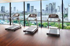 St Regis Bangkok Fitness Centre