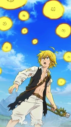 Meliodas - Seven Deadly Sins Seven Deadly Sins Anime, 7 Deadly Sins, Noragami, Meliodas And Elizabeth, Anime Boyfriend, Seven Deady Sins, Grand Cross, Hunter Anime, Comic Manga