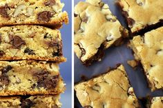 Congo Bars | Tasty Kitchen: A Happy Recipe Community!