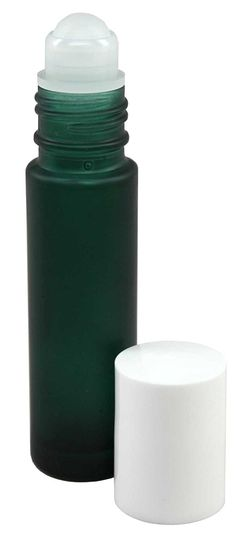 10 ml fl oz) Green Frosted Glass Essential Oil Roll On Bottles - Pack of 12 >>> Find out more details by clicking the image : rose essential oil Rose Essential Oil, 100 Pure Essential Oils, Plant Therapy Essential Oils, Plants In Bottles, Roll On Bottles, Herbal Oil, Doterra Oils, Oil Uses, Carrier Oils