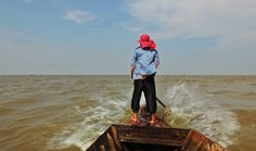 A River Changes Course - The Destructive Effects of Modernization in Cambodia