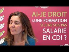 Conseils de Karine ✪ Ai-je droit à une formation si je ne suis pas Salarié en CDI ?
