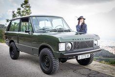 Deze Range Rover Classic wordt in Spanje te koop aangeboden via Classic Driver en is een verhaal apart. Het betreft namelijk een 1979 model die onlangs...