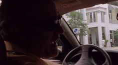 """Burn Notice 1x03 """"Fight or Flight"""" - Sam Axe (Bruce Cambell)"""