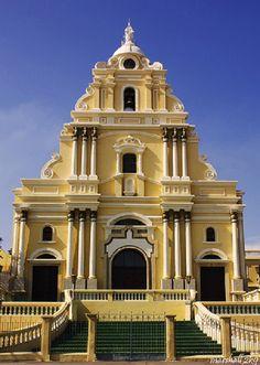 Iglesia Nuestra Señora de La Medalla Milagrosa Maracaibo, Venezuela