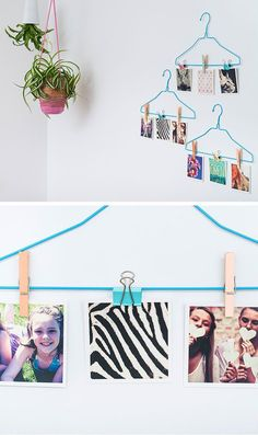 20 Creative Teen Photo Crafts
