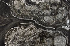 Abstract Moonscape