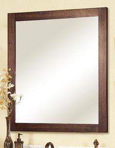 Parkett vanity mirror from Sagehill Designs. Pinterest Board, Kitchen And Bath, Designs, Oversized Mirror, Furniture, Home Decor, Decoration Home, Room Decor, Home Furnishings