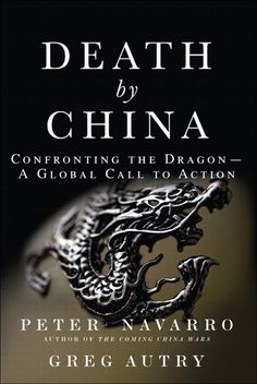 Death by #China author to lead Trump trade office http://on.ft.com/2haJSvi#Sober Lookchinafinis#December 22 2016 at 06:43AM#via-IF