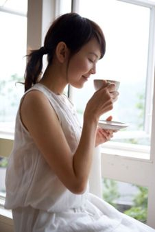Feel-Good Skin Care Tips: have a cup of tea   http://www.drrichardson.com/