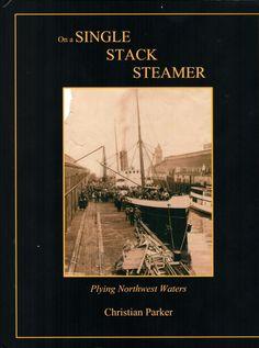 On a Single Stack Steamer by Christian Parker