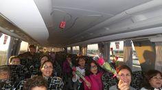 Llegando a Israel!!!!