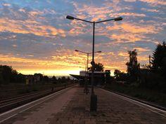 Der S Bahnhof Kaulsdorf
