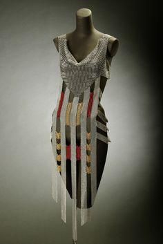 Unzicker dress